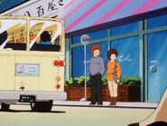 UY Episode 135 Kozue Nanao & Yusaku Godai