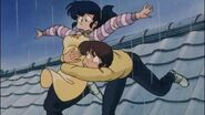 Maison Ikkoku Episode 02 - Love Is in the Air! Which One Does Kyoko Love Best?