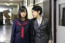 MajisukaGakuen NojimaYuriko MaedaAtsuko