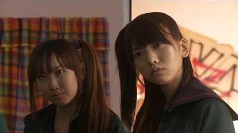 【PV】 マジジョテッペンブルース AKB48 公式
