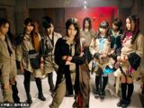 Team Mongoose