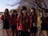 Team Hinabe