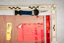 Toyota RAV4 valet key