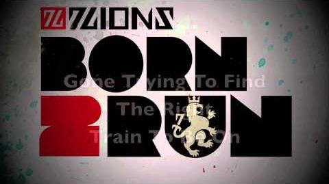 Born 2 Run by 7Lions