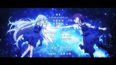 Anime Grisaia no Kajitsu – Episode 12 ED