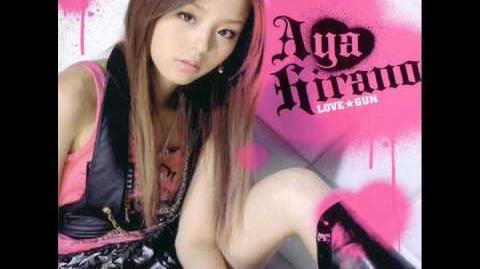 Aya Hirano - MonStAR