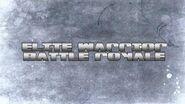 Elite Warrior Battle Royale - Era of Elite 3