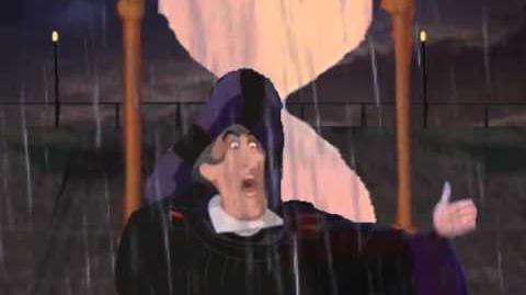 Frollo Beats Up Evil Residents - The Last Boss part 2