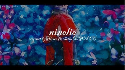 【りょ子】ninelie (tv size) - High Massive Remix ver