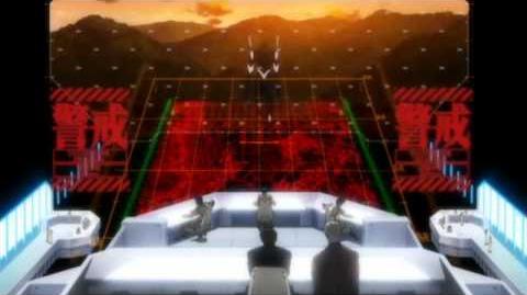 Evangelion 1.11 - 2.22 【Beautiful World】