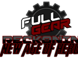 Full Gear Reckoning: New Age of Heroes