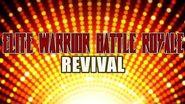 Elite Warrior Battle Royale Revival - Era of Revival 3