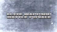 Elite Warrior Battle Royale - Era of Elite 3-0