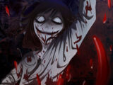 Creepypasta the Fighters/Jeff the Killer
