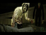 Creepypasta the Fighters/Kate the Chaser