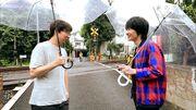 Ryunosuke Kamiki interviews Makoto Shinkai.jpg