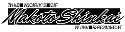 Makoto Shinkai Wiki