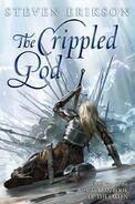 The Crippled God Subterranean Cover