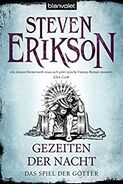 Midnight Tides German Cover - Part 2
