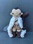 File:2019 Karsa Orlong by Crochet Me Curios