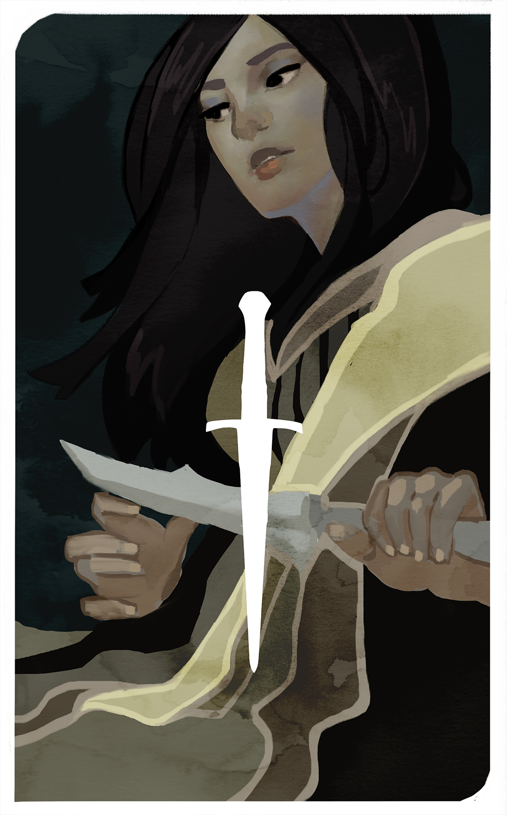 Assassin of High House Shadow - Apsalar by Keezy Young.png