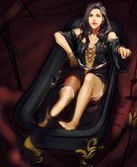 File:Lady Envy by oldzio-olditore