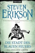 Toll the Hounds German Cover - Part 1