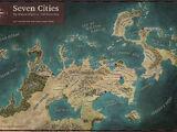 Reich der Sieben Städte