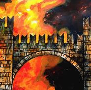 Bridgeburners by Yoltonsart
