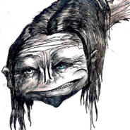 Azalan Demon by Yoltonart