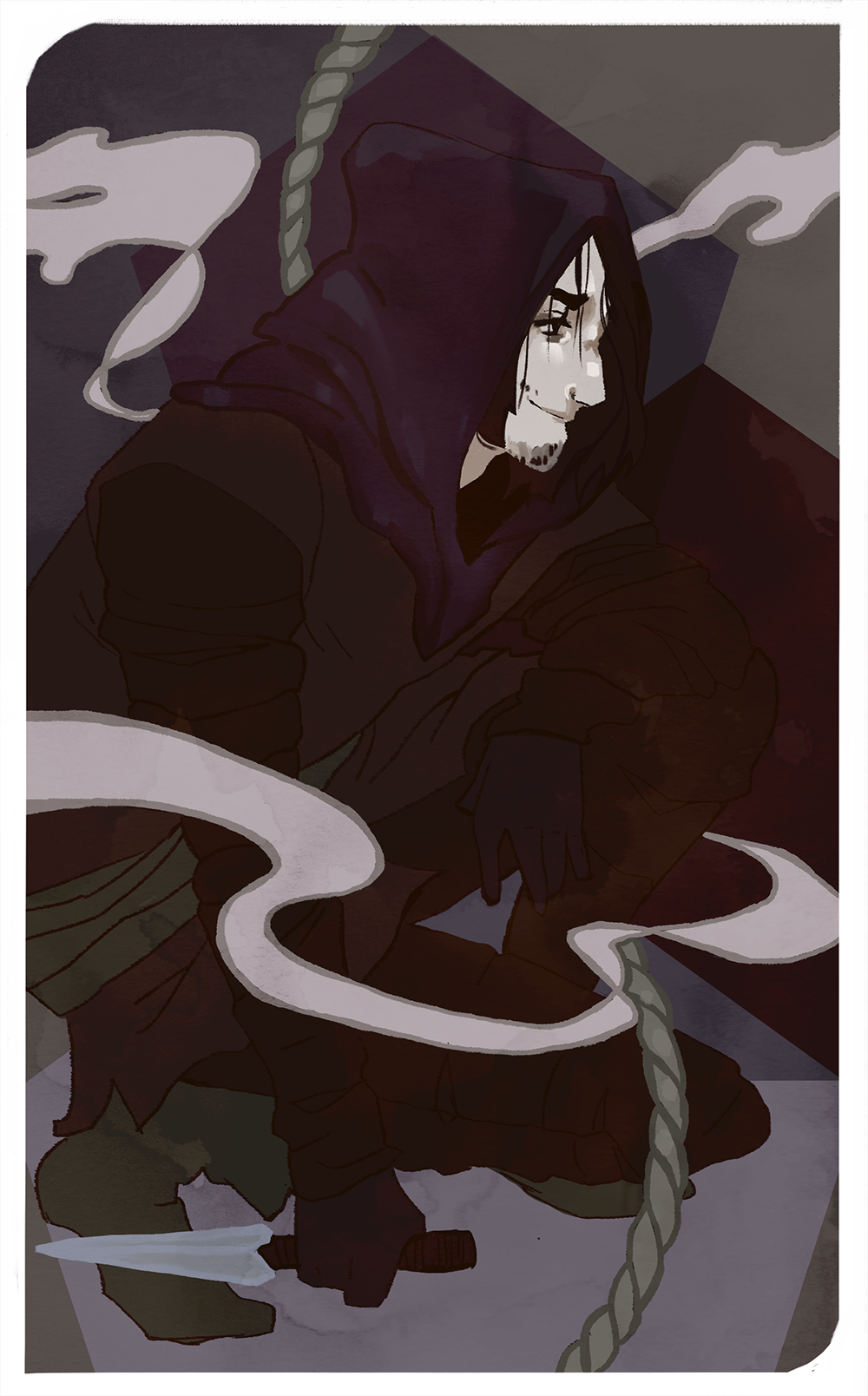 Assassin of High House Shadow - The Rope by Keezy Young.png