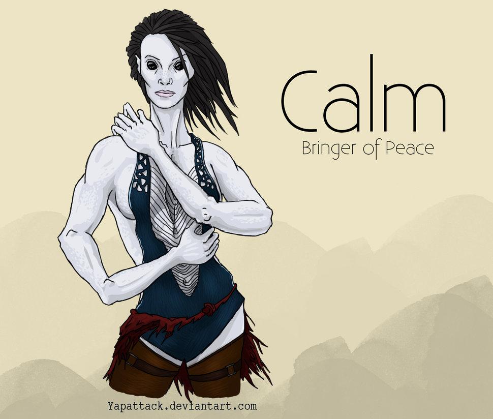 Calm by yapattack.jpg