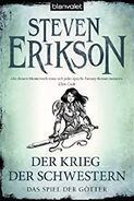 House of Chains German Cover - Part 1
