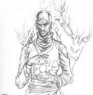 File:Quick Ben Sketch by Shadaan