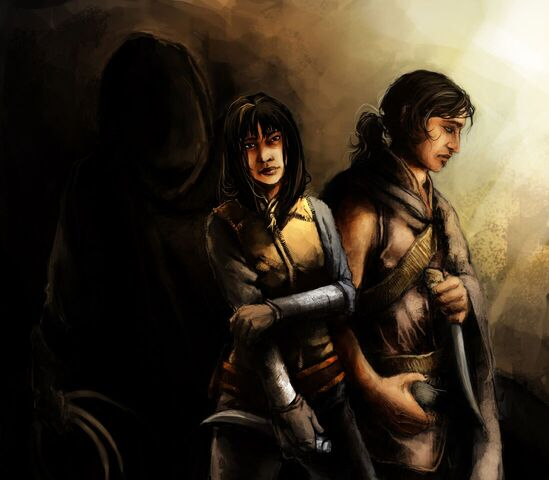 Apsalar, Cotillion and Crokus by Puck.jpg