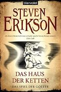 House of Chains German Cover - Part 2