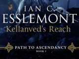Kellanved's Reach