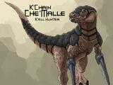 K'Chain Che'Malle
