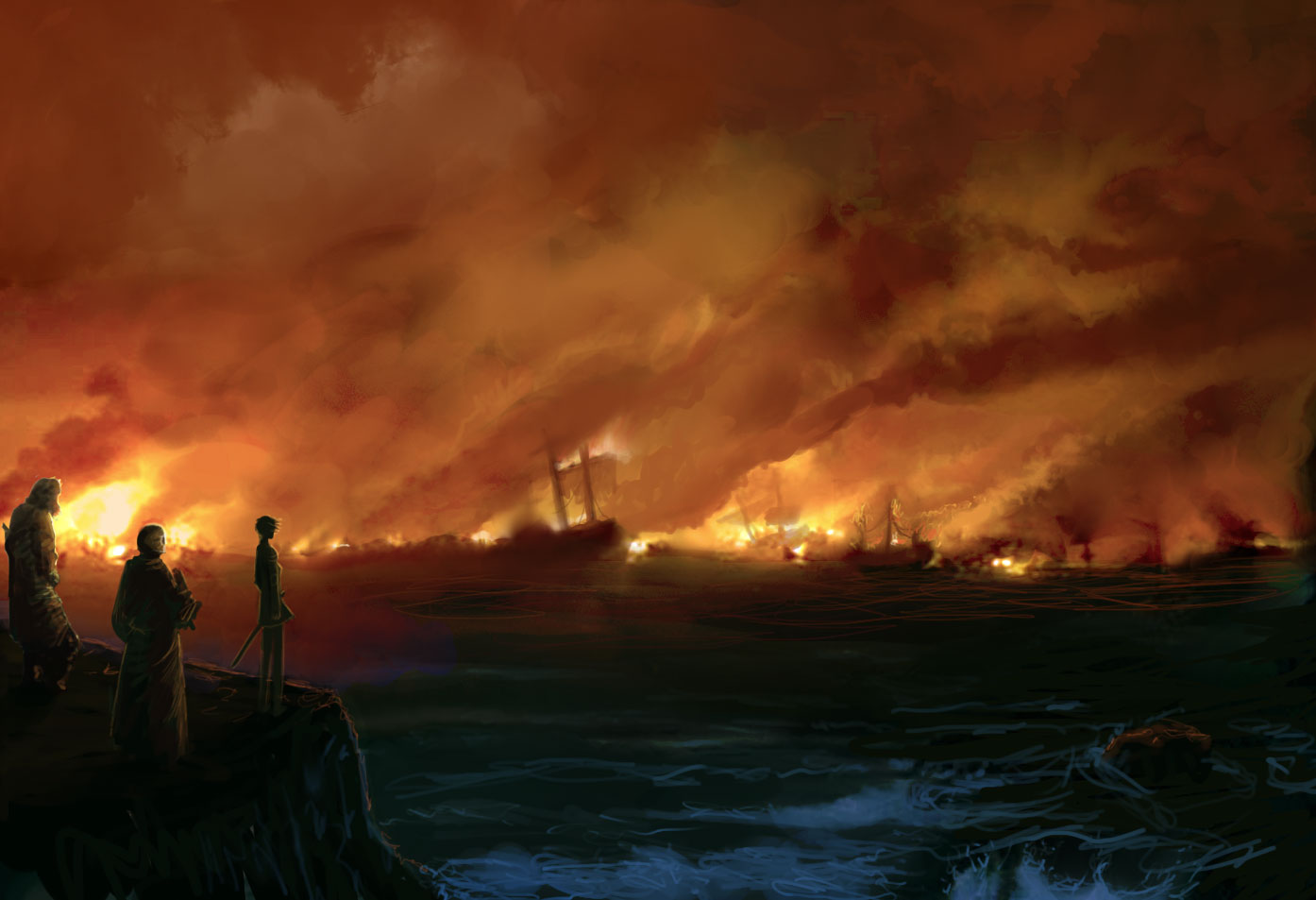 'Debt in Blood' by Spindrift.jpg