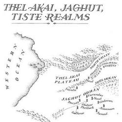 Thel Akai, Jaghut & Tiste Realms.png