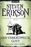 The Crippled God German Cover - Part 2