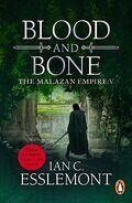 Blood and Bone UK