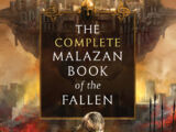 Malazan Book of the Fallen