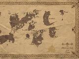 Malazanische Welt