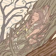 Day 21 - Sleep by Shadaan
