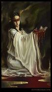 Virgin of Death by misteradam