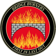 Bridgeburners emblem by Donnyh2