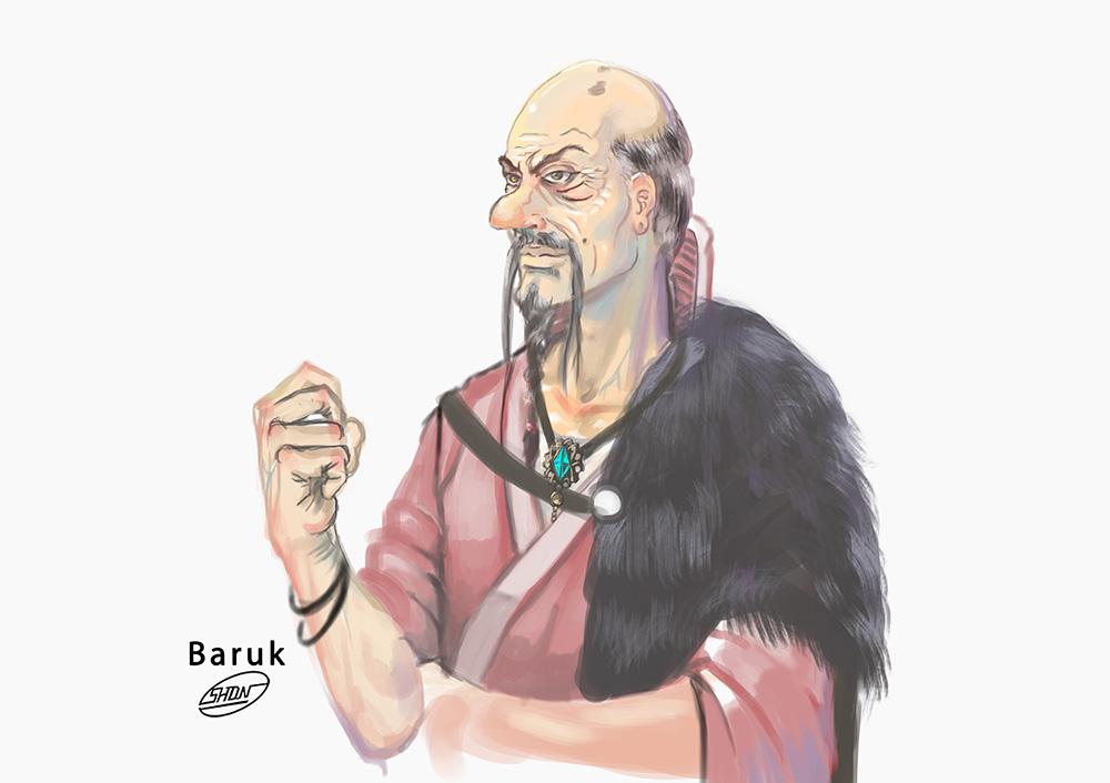 Baruk by shadaan.jpg