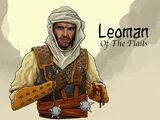 Leoman od Cepów