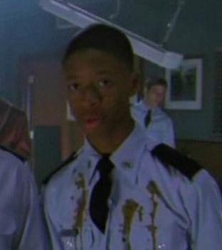 Cadet Finley